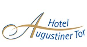 Hotel Augustiner Tor Logo